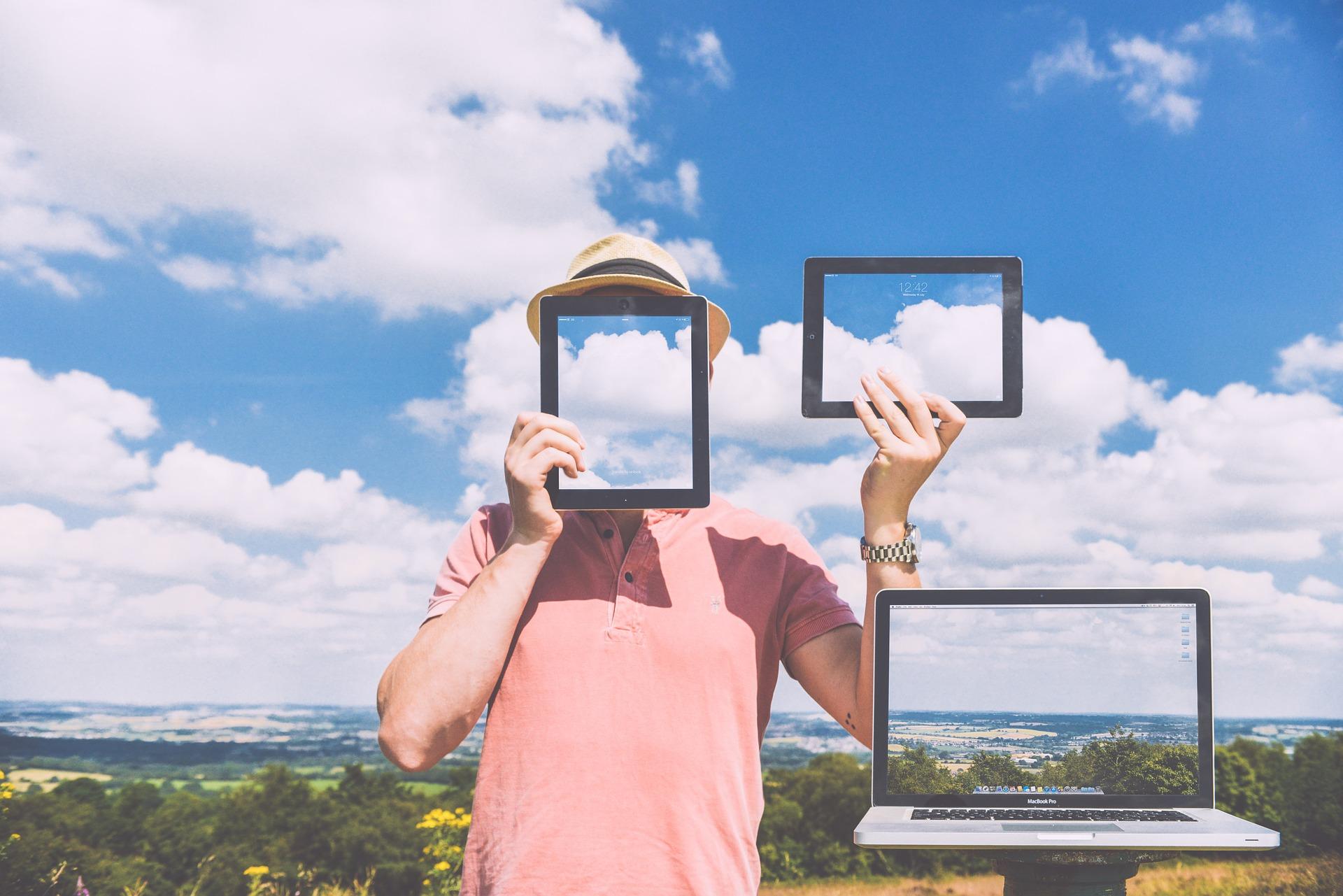 ¿Puede la nube mantener tu equipo motivado y productivo?