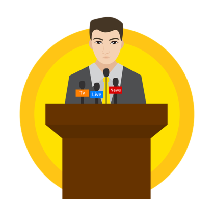 ¿Sabes aprovechar todo el potencial de una rueda de prensa?