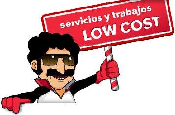 La revolución laboral: llegan los servicios low cost