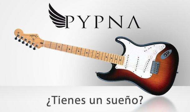 PYPNA.COM supera el millón de visitas en 8 meses