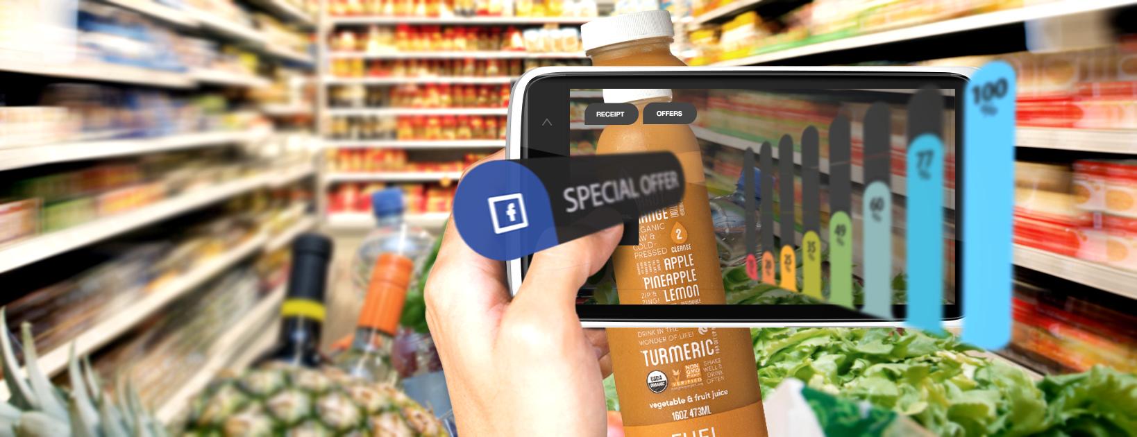 Realidad aumentada: productividad empresarial e interacción con el mobile commerce