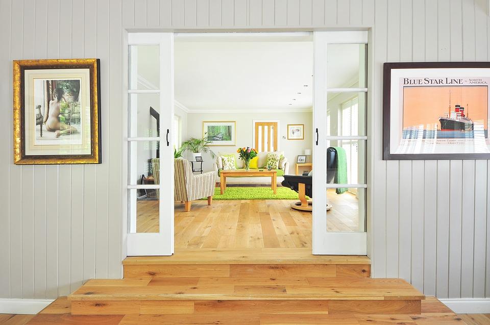 6 reformas por menos de 500 euros para que tu casa quede como nueva