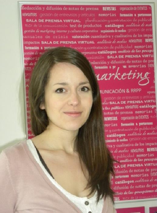 Sandra Reyes se incorpora a Art Marketing como Consultora de Nuevo Negocio