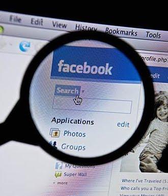 La seguridad en Facebook y las responsabilidades de los usuarios