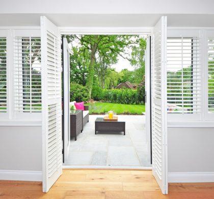 Qué tipos de persianas existen y cuál es la adecuada para tu casa