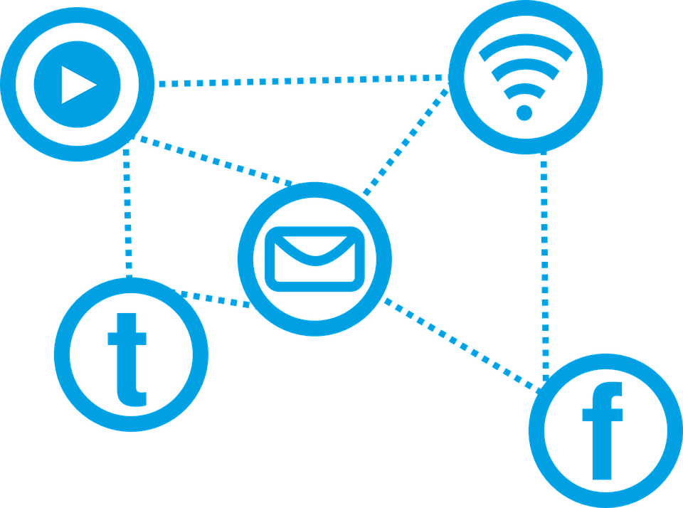 Cada red social demanda un tipo de contenido ¿sabes cuál? (I)