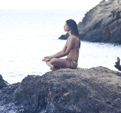Cinco razones para empezar a practicar mindfulness durante tus vacaciones