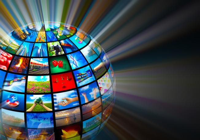 Excom presenta su plataforma de streaming Excomcloud.tv en la Feria Internacional Municipalia