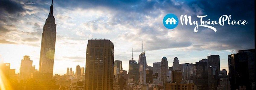 MyTwinPlace revoluciona el intercambio de viviendas con tan sólo un clic