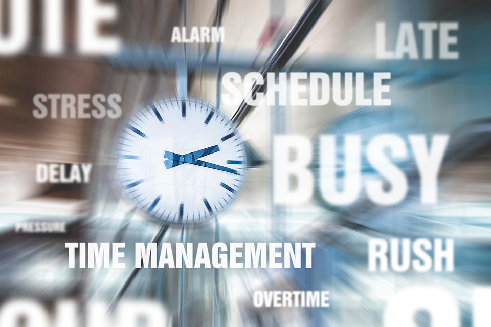 Pyme y emprendedor: cómo gestionar tu tiempo para llegar a todo sin morir en el intento