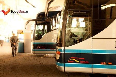 Nace TodoBus.es, una nueva comunidad online para pasajeros de autobús