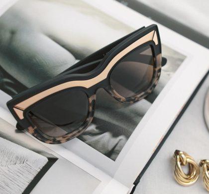 The Sunglasses Box: inspiración, belleza y talento en unas gafas de sol