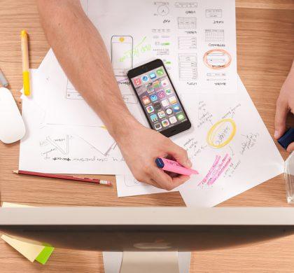Crea una imagen de marca corporativa que triunfe en el territorio online