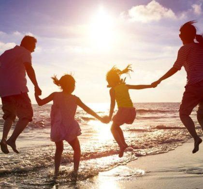 Un emotivo experimento social invita a reflexionar sobre la importancia de los recuerdos de la infancia