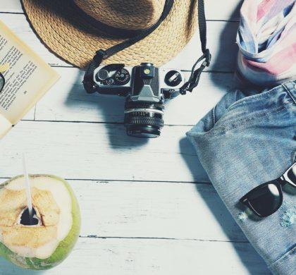 Prepara tu casa para la llegada del verano y para vivir plenamente las vacaciones