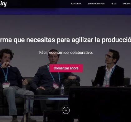 Watchity presenta en Smart City Expo su innovadora solución de producción ágil de vídeo para smart cities
