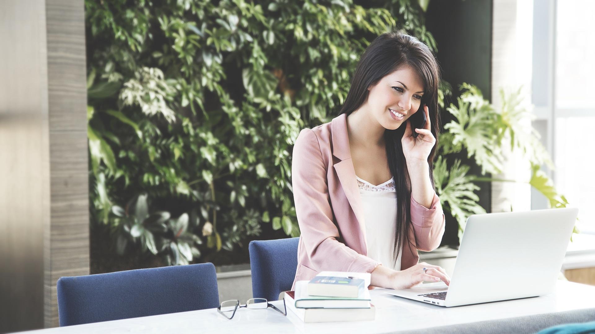 ¿Es el mundo de la comunicación de las mujeres?