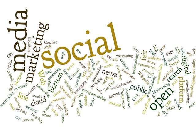 """La incoherencia de querer """"estar"""" en las redes sociales pero no valorar su importancia"""